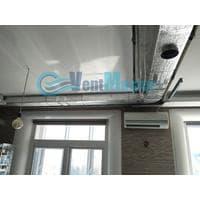 Приточно-вытяжная вентиляция в квартире: варианты для квартиры