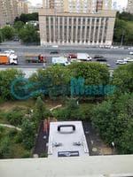Монтаж Ventmachine Satellite 2 (Спутник), 1-й Красносельский переулок, д.3 , Москва