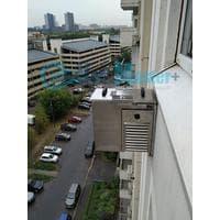 Монтаж Satellite 2 в квартире, Васильцовский стан 11, Москва