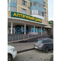Установка Vakio Window в аптеке, Москва, Родионовская 12
