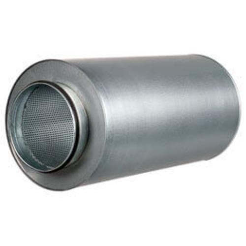 Шумоглушитель Blauberg SD 250-900 (круглый)