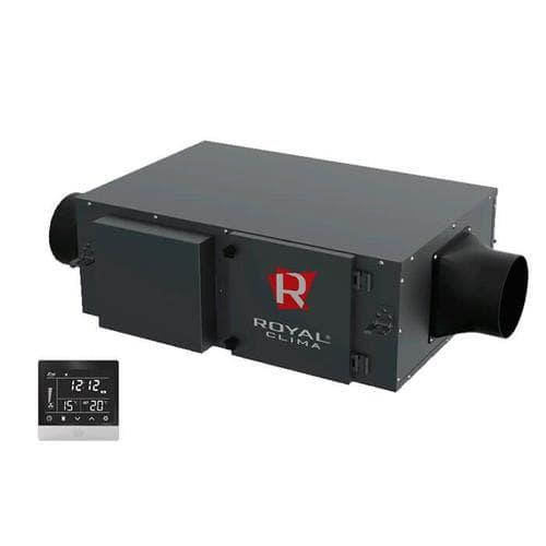 VENTO RCV-500 от ROYAL Clima