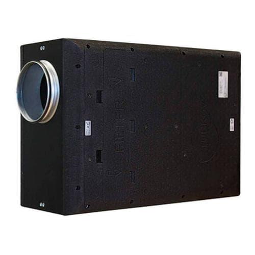 Канальный очиститель воздуха Block-600 рециркуляционный