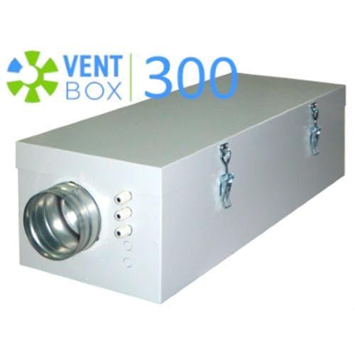 Приточная установка ВентБокс - 300