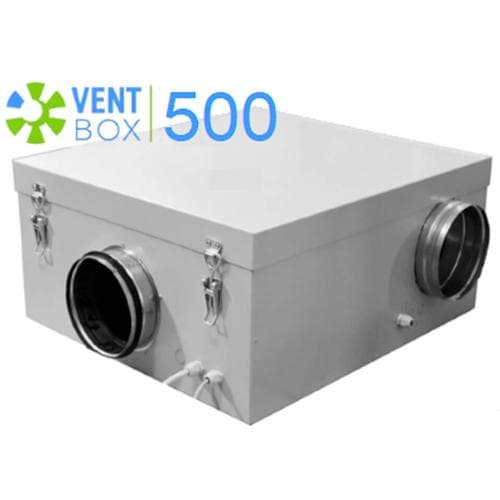 Приточная установка ВентБокс - 500