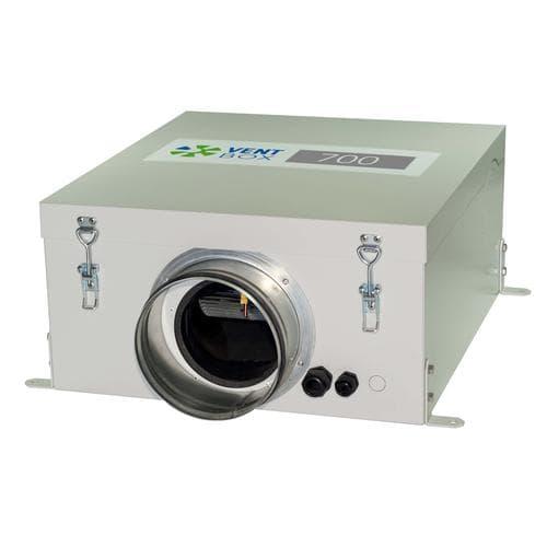 Приточная установка ВентБокс - 700 ЕС VB