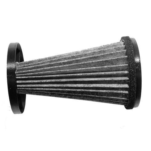 Фильтр угольно-пылевой 125 мм