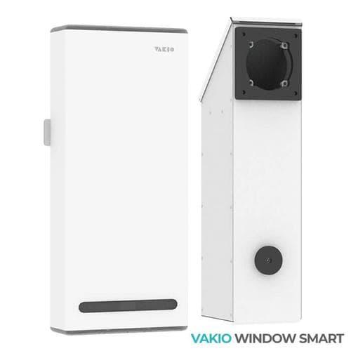 Vakio (ВАКИО) Window Smart