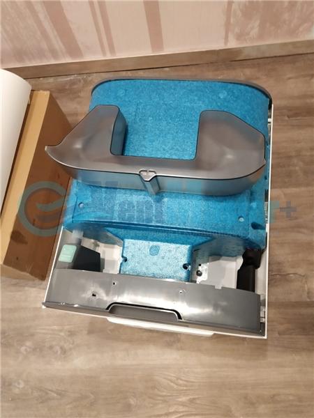 Распаковка бризера AIRNANNY 7 Start ЖК ЗИЛ Фото14