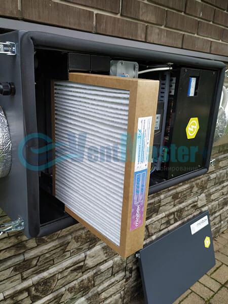 Утепление-воздуховода-материалом-К-Flex-Minibox-E650-Фото16