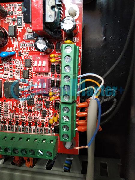 Монтаж Minibox-E650-Blaufast-RK-01-ЖК-Сильвер-Фото54