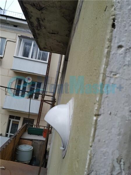 Установка рекуператора Winzel-Expert на Шереметьевской Фото14