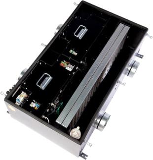 Фото 2 вентиляционной установки Minibox.E-1050