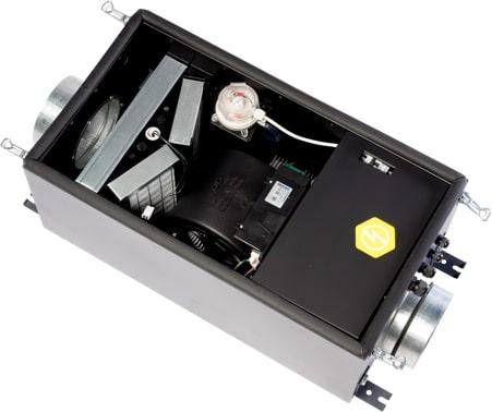 Фото 2 вентиляционной установки Minibox.E-650