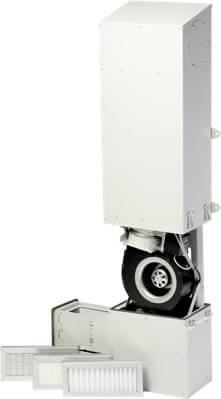Фото вентиляционной установки Minibox.Home-200