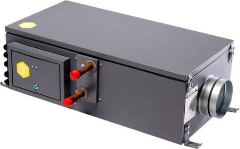 Фото 1 вентиляционной установки Minibox.W-1050