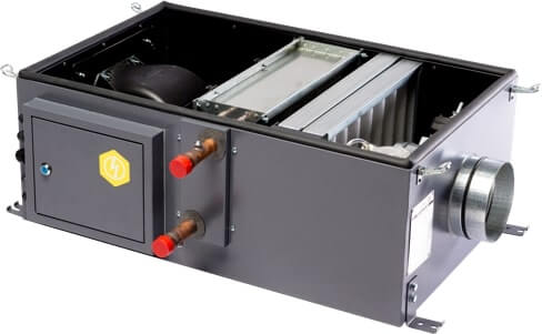 Фото 2 вентиляционной установки Minibox.W-650