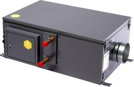 Фото 1 вентиляционной установки Minibox.W-650